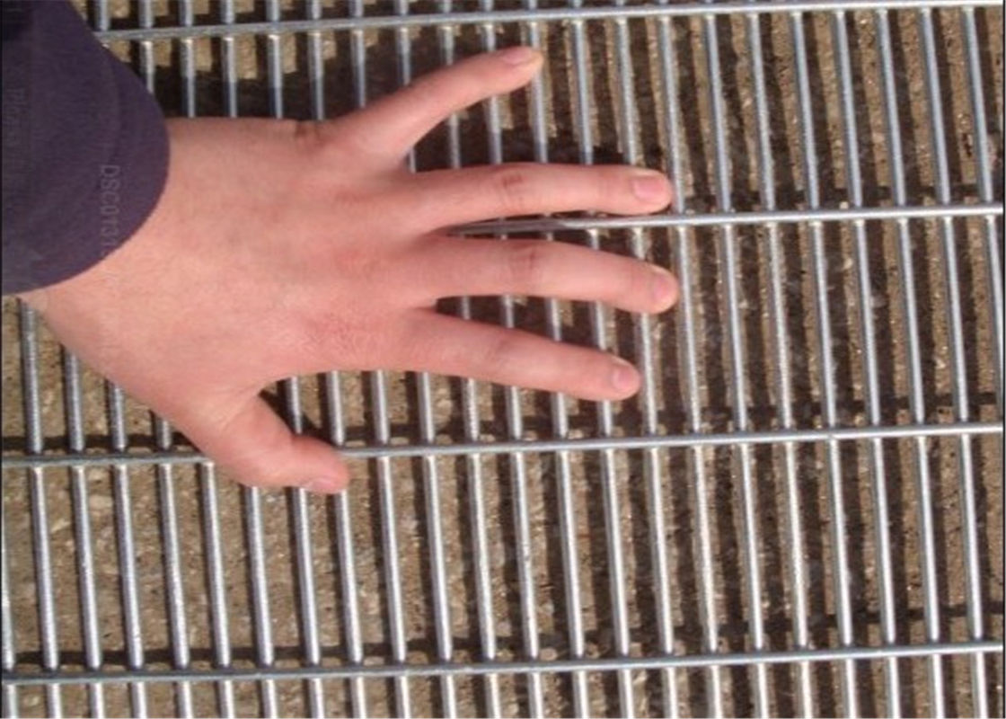 358 High Security Prison Mesh Fence supplier