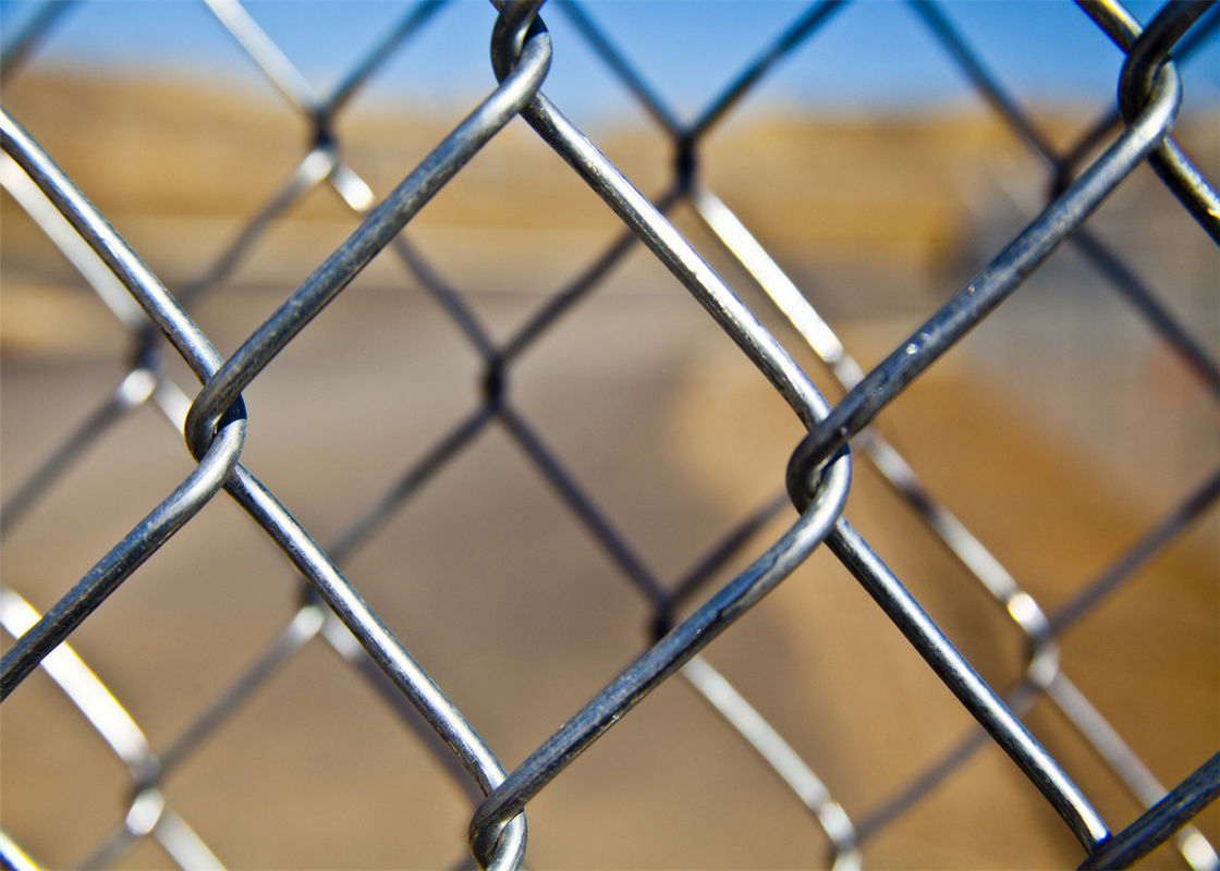 galvanized wire material pvc coated chain link fence ,pvc coated ...