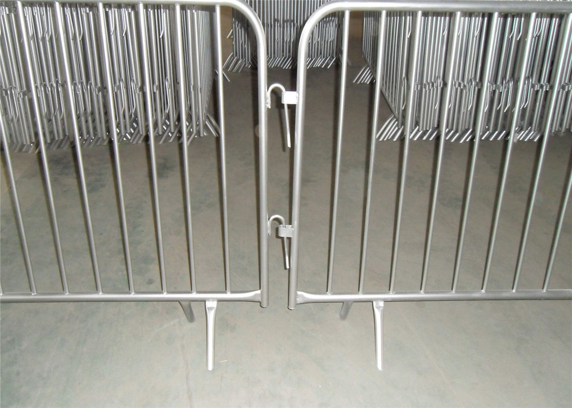 "Baku EU games barrier 43""Hx84.6""W(1100mmHx2150mmW) Made In China ,Top Fence"
