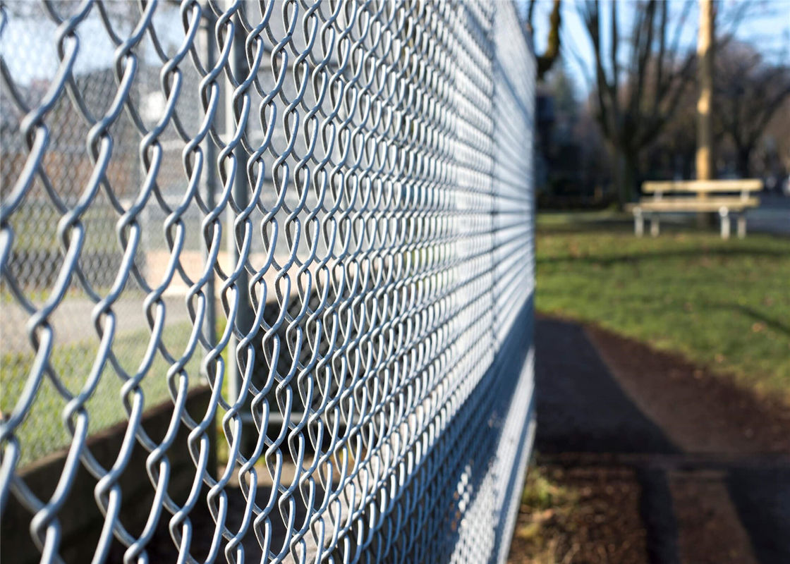 Chain Link Fence Made In China/ Chain Link Fence Manufacture supplier