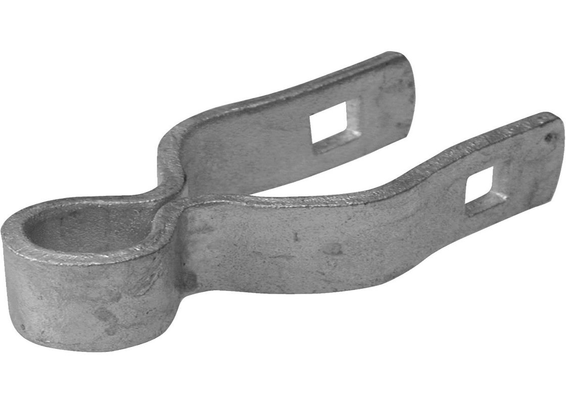 "1-3/8""- x 5/8"" Galvanized Steel Chain-Link Fence Frame Hinge supplier"