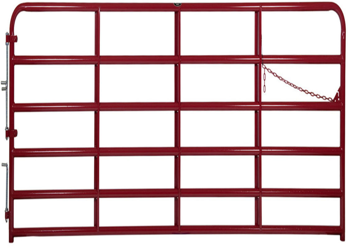 51″ inches in height*2″ GATE supplier