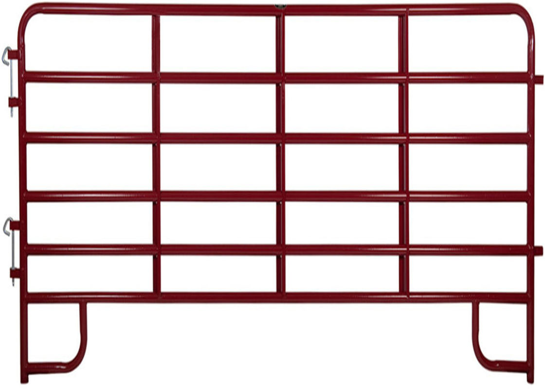 62inches Height*Heavy Duty DUTY 2″ CORRAL PANEL supplier