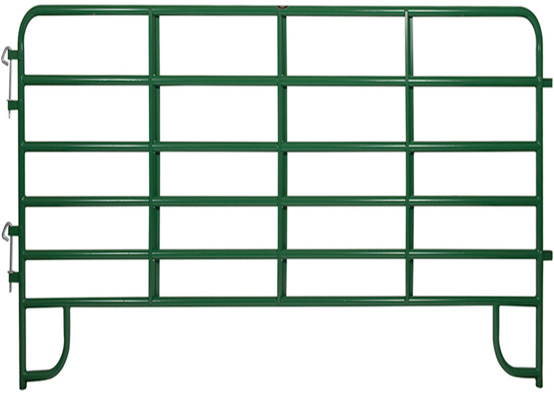 HEAVY CORRAL PANEL supplier