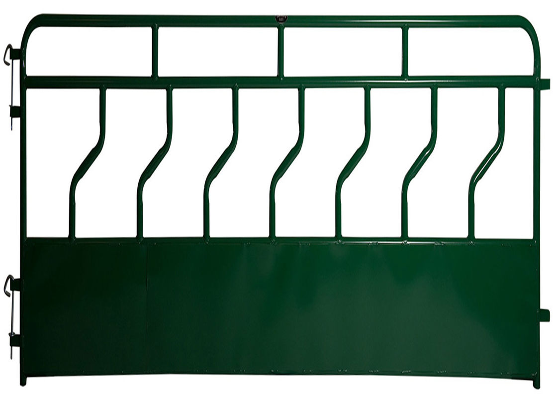 FEEDER PANEL CLOSED BOTTOM  50 inches in height supplier