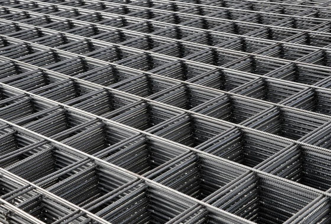 ONORM B 4200/7AUSTRIAN FABRIC STANDARD Rebar Wire Mesh supplier