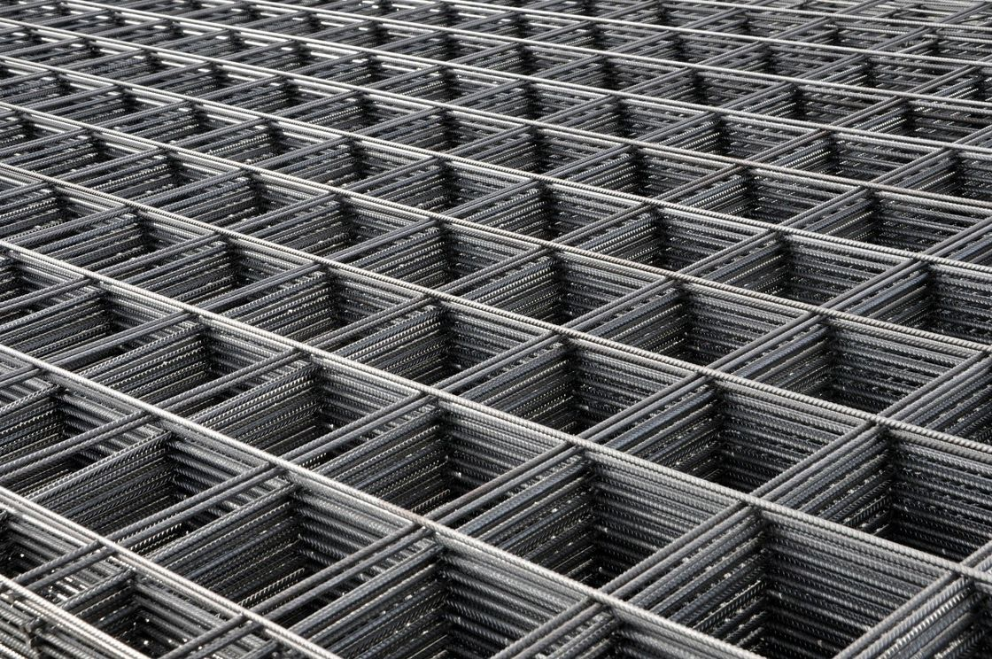 REINFORCEMENT STEEL MESH / FABRIC supplier