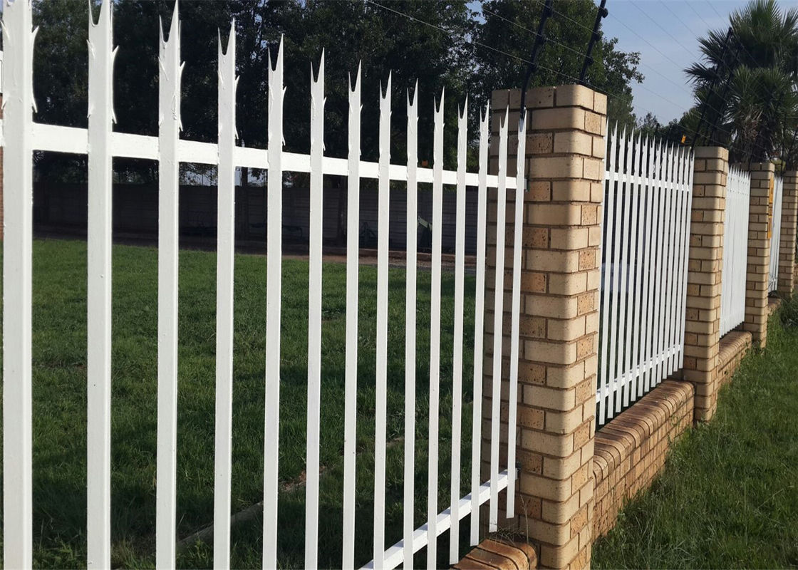 High Security Palisade Fence supplier