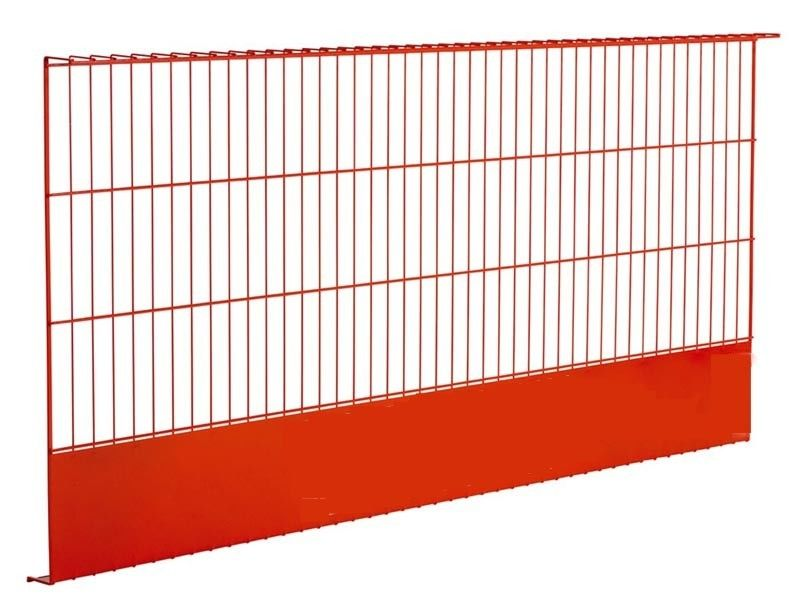 Safety Fall Protection Edge Protection Barriers supplier