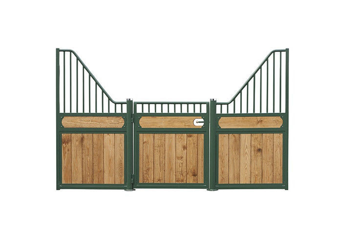horse stable supplier