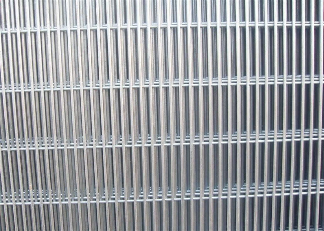 358 High Security Wire Fencing Panels 4204 x 2515mm supplier
