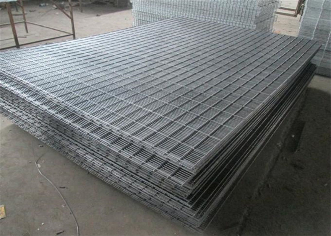 358 High Security Fence with Additional Twin Wire supplier