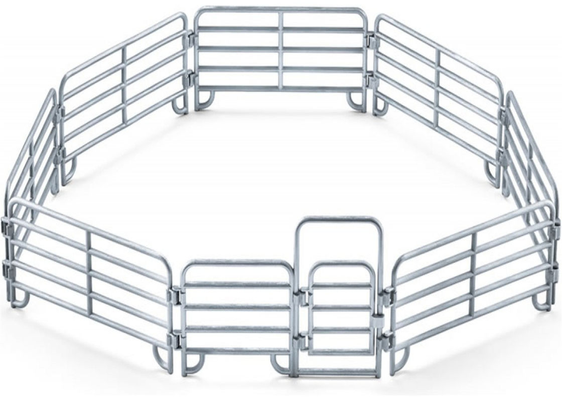 1.17m Galvanized Farm Gates supplier