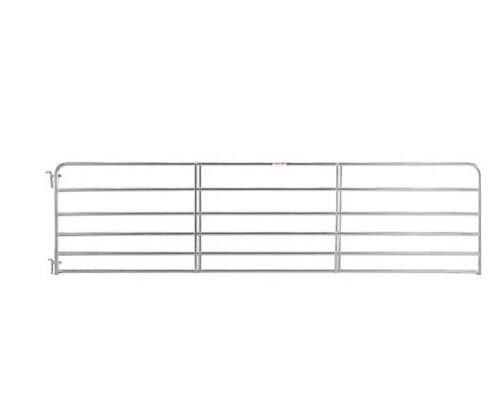 Farm & Ranch / Fencing & Gates/Galvanized Gate, 16 ft. (L) x 50 in. (H)