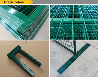 Canada Temporary Wire Mesh Fence Panels