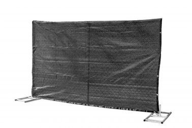 Temporary Wire Fence Panels 6FT X 12FT Construction Fence Panels ,Security Construction Temp Fence