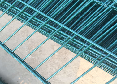 1.8m High 868 Twin Wire Mesh Fencing,Available in 1630mm ,2000mm ,2230mm,2430mm Height