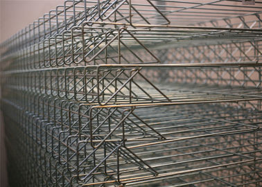 Brc Fence Specification: Cambodia Powder Coated Steel Brc Triangle Welded Mesh Garden Fence   Mesh(mm) 250×50 200×50