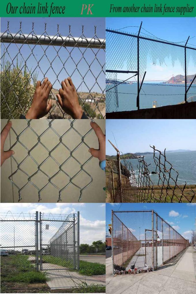 Wholesale Chain Link Fence Price Used Chain Link Fence For Sale