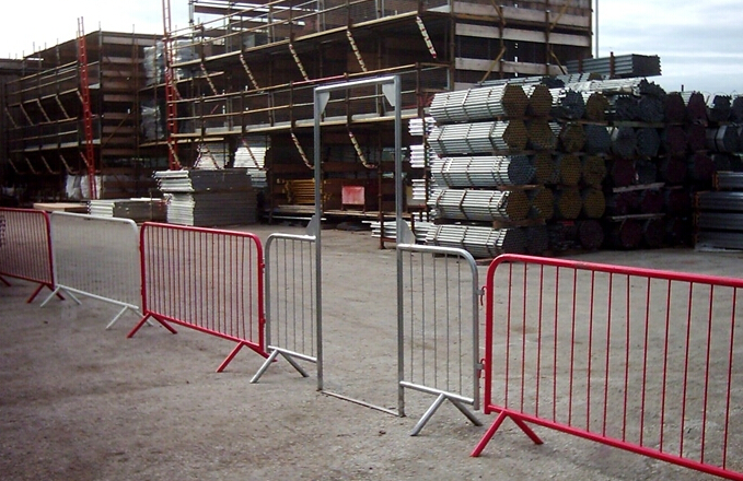 Cheap concert crowd control barrier for sale
