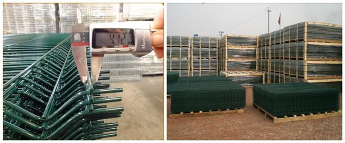 3d wire mesh fencing,pvc coated welded fence panel