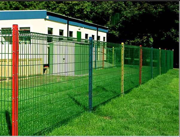 brc wire mesh fence (Manufactuers ) /6ft wire mesh fence/wire roll mesh fence
