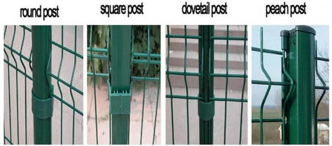 Wire Mesh Fence gates
