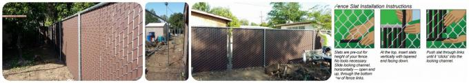 "8'x12' Outer tubing 38mm 1½"" tubing sold plastic temporary fence panels Spacing 2¼""x2¼""(57mmx57mm) x 3.00mm"