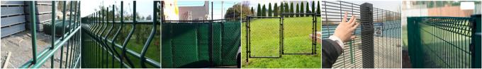 TOP FENCE CO.LTD