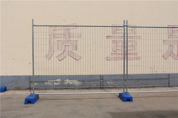 as 4687- 2007 Temporary Fence Made in China