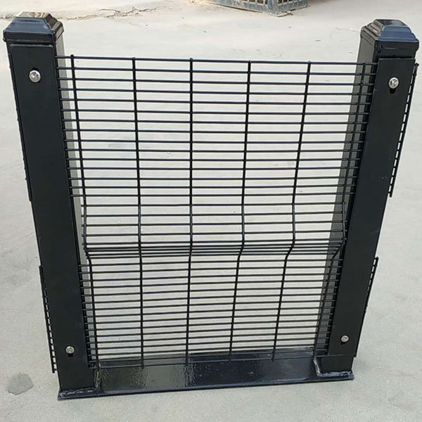 Clear Vu (Clearvu) High Security Mesh Anti Climb Fence Supplier
