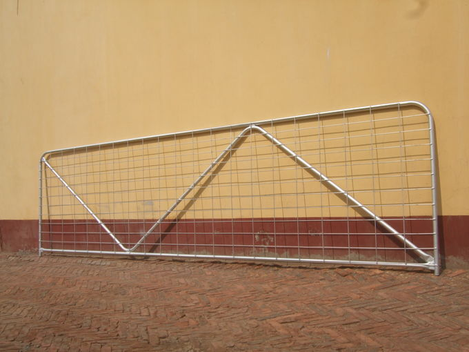 Gate N Stay 16' (4800mm) - Mesh Farm Field Brisbane Pick up