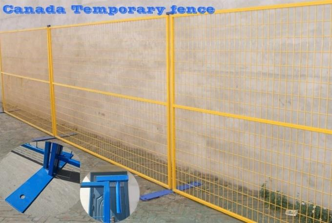 Heras Temporary Panels Weld Wire Mesh 2000mmx3450mm