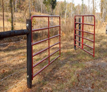 N Stay Farm Gates