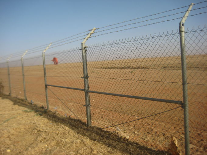 Chain Mesh & Security fencing/ Chain Mesh & Cyclone fencing for sale
