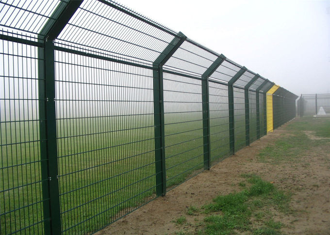 358 High Security Fence/ anti climb high security fence