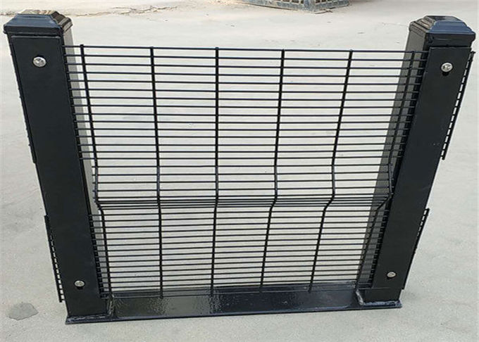 High Security Wire Wall 358 Anti Cut Fence