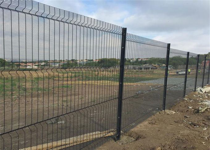 2007mmx2515mm 358 high security wire fencing panels