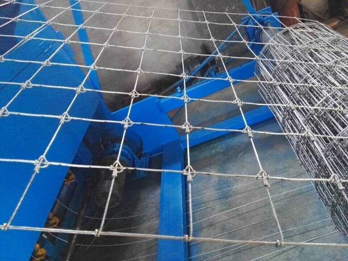 High tensile 48inch Woven wire fencing,Livestock Fencing,Farm Fence woven wire fence Sheep Wire