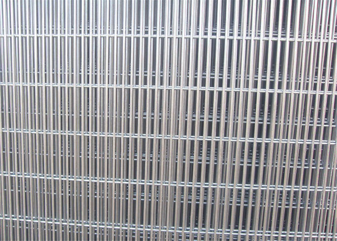 Boundary Wall Fence High security 358 Anti climb Wire Mesh Fence